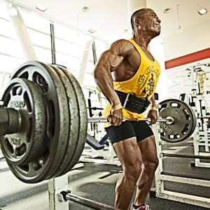 背中、体幹を強化するデッドリフト! ボディビルダー加藤直之のBIG3講座
