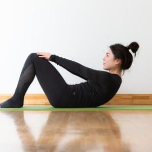 「ピラティスで調子がよくなった」 多くの人が実感する理由【 Shiecaと学ぶピラティス with 菅原順二② 】[Yoga & Fitness]