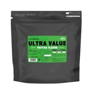 LIMITESTのコスパ最強ULTRA VALUEに抹茶味とコーヒー味がラインナップ!
