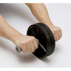 腹筋強化アイテムのロングセラー!
