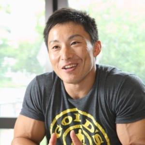ボディビル世界チャンピオンのオンライン講座「鈴木雅塾」はじまる