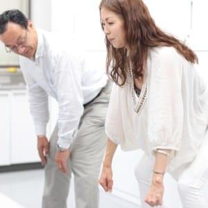 筋肉博士、石井直方先生に聞く!ヒップアップ攻略の鍵は『大殿筋と大腰筋のどちらも鍛えること』後編