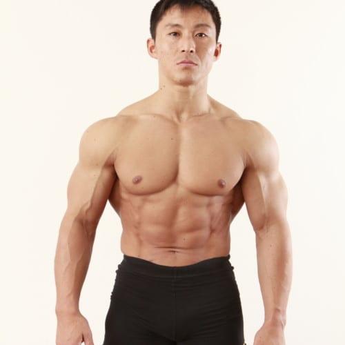 筋トレBIG3で効果的に筋肥大|全身を鍛える ...