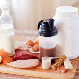 炭水化物、脂質、タンパク質を理解して体重をコントロールする 前編