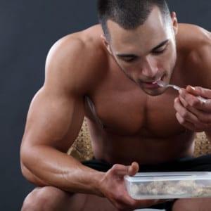 筋肥大をするための食事をすべて解説!