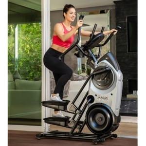 1日わずか14分で脂肪燃焼をサポートする全身運動が可能!