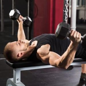 「週3日」で 理想の体を作り上げるトレーニング法