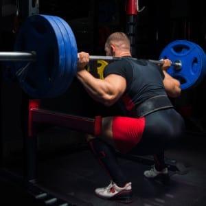 筋トレの重量が伸びない方に実践してほしい方法