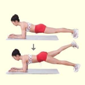 【保存版・腹筋トレーニングvol.01】横腹を鍛えてしなやかな姿勢を手に入れる