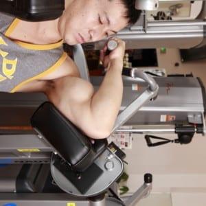 腕トレでマシンを使うべき理由【動画】
