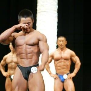 鈴木雅が日本チャンピオンに初めてなったとき語ったこと