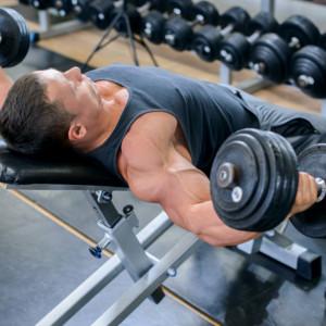 大胸筋を発達させる3つの最強プログラム