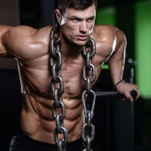 大胸筋を発達させる最強種目3選