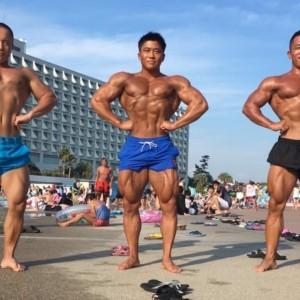 筋肉好きにはたまらない!?マッスルプールパーク2020開催決定