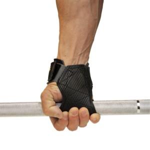 高重量トレーニングの必需品!ウエイトトレーニンググリップを使ってみよう