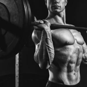 重量が上がらなくなるのはトレーニングだけのせいではない