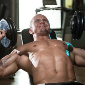 大胸筋トレーニングで重要な4つのこと