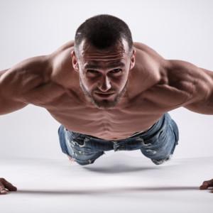 大胸筋発達のための5つの大切なこと