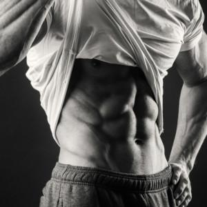 バキバキに割れた腹筋をつくる腹筋下部のワークアウト3選