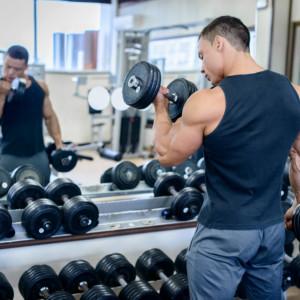 筋肉を極限まで追い込む!5つの高強度テクニック