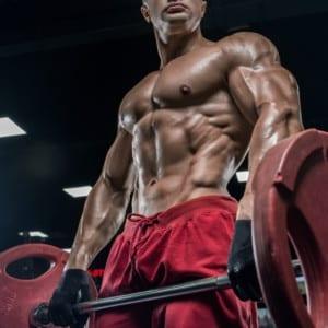 筋肉を付けたい人必見!テストステロン値を上げる 8つの心得