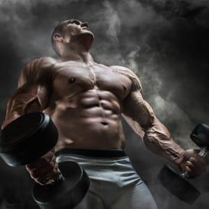 筋発達しながら体脂肪を燃やす!「PHA」ワークアウト
