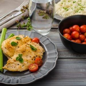 どれだけのカロリーを摂取すれば筋肥大を起こすことができるのか