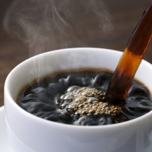 コーヒーを愛飲する上で注意すべきこと