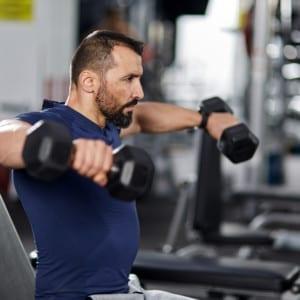 知って得する!肩のケガを減らすトレーニング種目6選