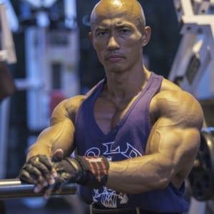トップビルダー田代誠が考える「高重量トレーニングの意義」[インタビュー全文掲載]