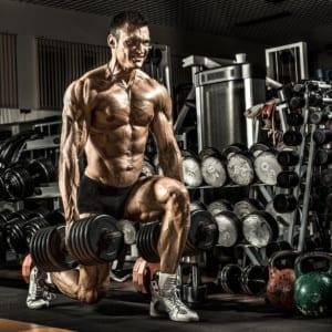 トレーニングを最後までしっかり追い込むための強い味方「βアラニン」の効果と摂り方