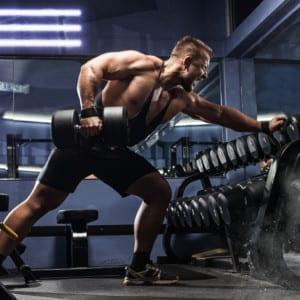 筋肉を発達させるのに「追い込み」は必要ないのか?