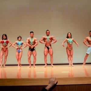 261名の選手が激突!若い世代が活躍し、男女ともにハイレベルな闘い!マッスルゲート神戸