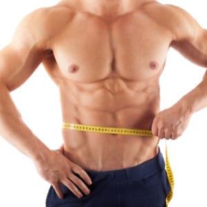 体脂肪を減らすためにはカロリーをどのくらい抑えればいいのか