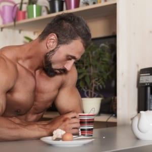 筋トレ初心者が知っておきたい筋肥大するための食事について
