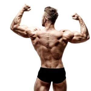 効率よく筋肉をつけるための筋トレプログラム