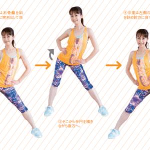 肩甲骨&骨盤周辺の調整法【姿勢改善エクササイズ】