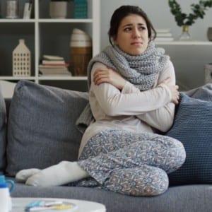 自粛疲れ、ストレスが原因?今からでも間に合う『冷え性』を改善するための方法