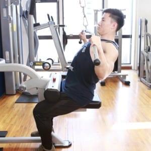 ボディビル世界チャンピオン鈴木雅が解説!ケーブルアタッチメントは身体の特性に合わせて選択すべし