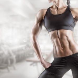 適切な運動と栄養摂取で筋肥大のスイッチを入れる