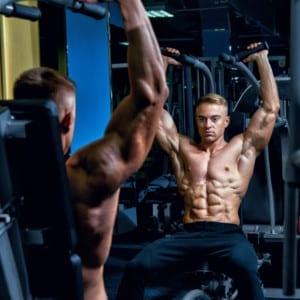 マニアックな筋肉部位に気を配ることでカラダの印象を変える