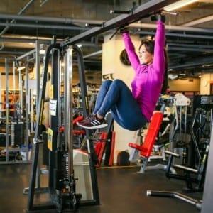 お腹の脂肪を撃退!腹筋のトレーニングで意識する3つのポイント