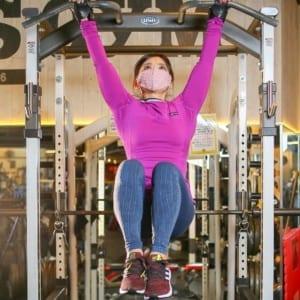 ぽっこりお腹は下腹部を鍛えよう【筋量増やしてお腹の脂肪を撃退:Training1】