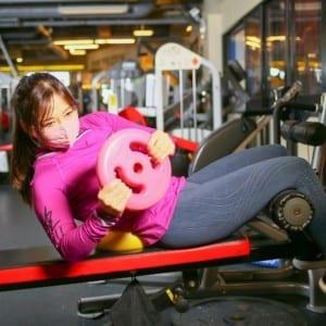 お腹の2つの筋肉を鍛えて消費カロリーUP!【筋量増やしてお腹の脂肪を撃退:Training3】