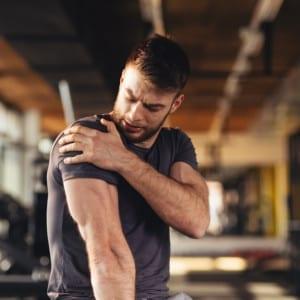 ベンチプレスで肩を痛めない方法