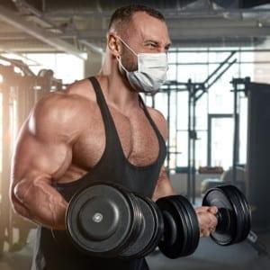 免疫力向上に最適なトレーニングとその理由