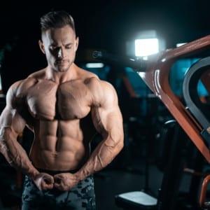 腹筋のシルエットをよくするために重要なトレーニング