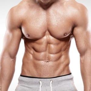ワンランク上の腹筋を作るために重要なメニュー