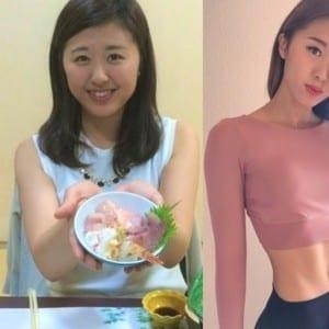 万年ダイエッターが見つけた体脂肪を7%落とす減量法【筋トレで大変身!ダイエットビフォーアフター】