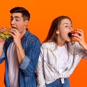 糖質制限はしないほうがいい?【意外と知らない?食事と栄養のウソ・ホント】